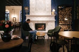 Ресторан італійської кухні Simona Ristorante від власників «Пиріжкової Тітки Клари»