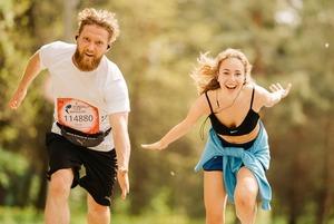 Київський забіг Wings For Life World Run: як це було