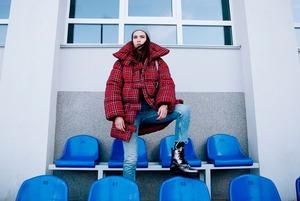 Анастасія Шиянова, 24 роки, модель