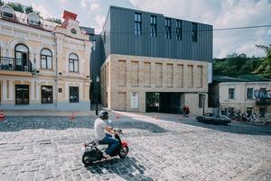 Будинок замість елеватора: 10 проектів архітектурної премії ЄС, на які варто звернути увагу