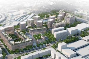 На території Пивзаводу на Подолі планують будувати ЖК. Ми запитали, хто це робить і навіщо