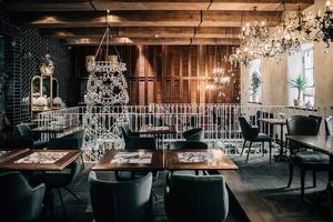 Найкращі ресторани, кав'ярні та бари 2020 року: фіналісти ресторанної премії «Сіль»