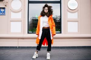 Даша Кацуріна, 23 роки, рестораторка та дизайнерка