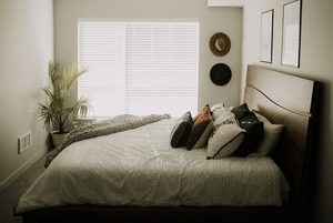 У мене тісна квартира. Як візуально збільшити простір?