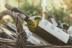 Як правильно зберігати вино вдома