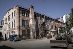 Як старий завод «Промприлад» змінює Івано-Франківськ