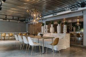 Ресторан «Редкая птица» на Бессарабці від власників «Хлібного» і Holy Burger