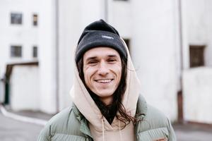 Радислав Усєєв, 30 років, фотограф