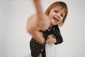 Як привчити дітей до домашніх обов'язків