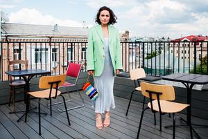 Маргарита Мурадова, 28 років, стилістка, фешн-блогерка