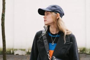 Оксана Чиж, 27 років, digital-маркетологиня та співавторка подкасту про стосунки «Часікі Тікають»