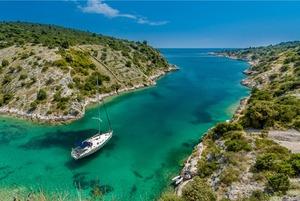 Повне перезавантаження:  5 місць для відпочинку в Хорватії
