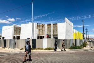 «Реактивувати хрущовки»: як трансформувати пострадянські міста