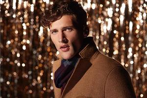 22 варіанти чоловічих образів на Новий рік у стилі кежуал