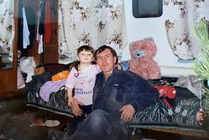 «Я можу без сорому говорити з татом про місячні». Чому батько в житті – це важливо