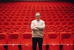 Денис Іванов («Артхаус Трафік») – про 2 найважчі роки для кінотеатрів і «Київський тиждень критики»