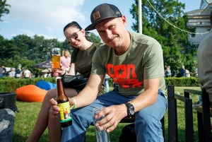 Яке пиво спробувати на Craft Beer Fest (2–3 вересня)
