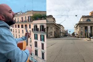 «Готелі почнуть працювати як лікарні». Як живуть Італія та Іспанія в умовах карантину