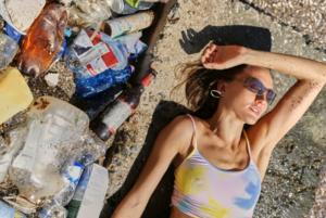 Думаєш, екологія – це нудно? Для мене збір пластику – це новий фітнес