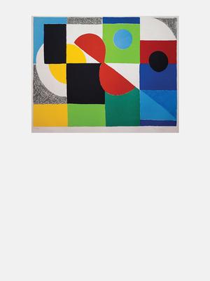 Її роботи показували в Луврі. Чому потрібно знати про художницю з Одеси Соню Делоне