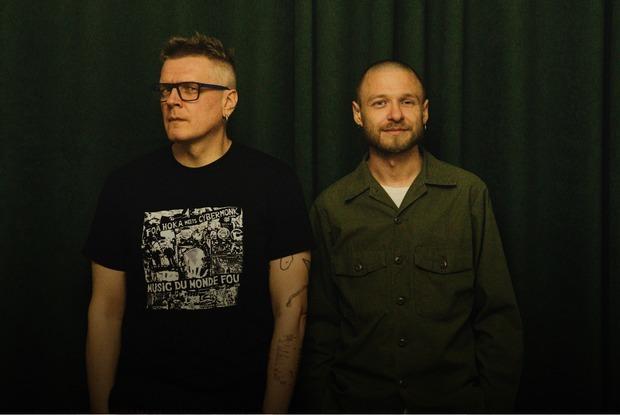 «Вагоновожатые» і Стас Корольов записали поки найкращі українські альбоми року. Як їх зробили травми