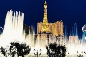 Скільки коштує подорож у Лас-Вегас