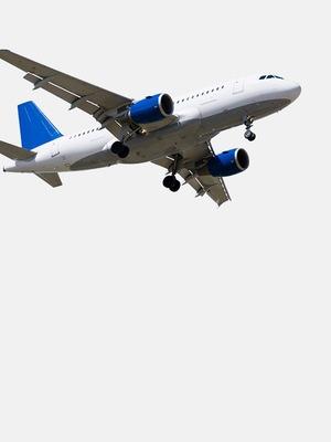 Black Friday 2019 від авіакомпаній: куди полетіти з України за акційними квитками
