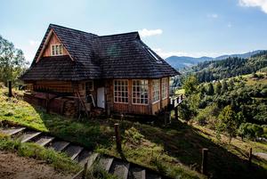 Подалі від мегаполісів: 5 найкрасивіших місць у Карпатах від Ukraїner