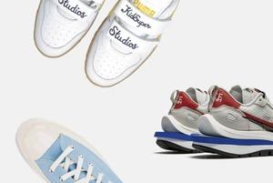 Perfect match: 5 колаборацій взуття, на які варто звернути увагу