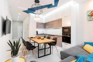 Квартира для молодої жінки, яка планує завести родину