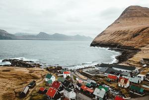 Скільки коштує життя в Стокгольмі чи на Фарерах? 7 історій про подорожі на будь-який бюджет