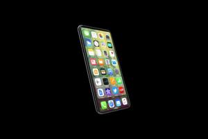 Презентація Apple: iPhone 8, iPhone 8 Plus та iPhone X