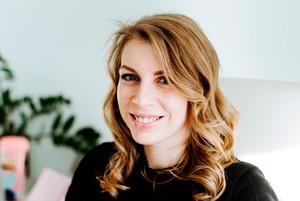 «Арт-директорка онлайн»: робочий простір Ольги Шевченко