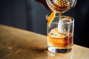 Який алкоголь містить найменше цукру?