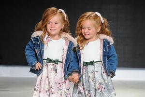 Мода для найменших: що робити на Junior Fashion Week