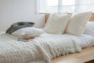 Літній режим: що потрібно змінити в спальні з настанням тепла