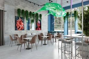«Реберня» в Одесі і тайське барбекю в Харкові: 10 закладів, які відкриють навесні за межами Києва