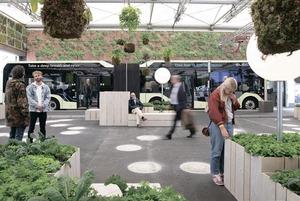 Підселити студентів до пенсіонерів та створити сад на даху: 11 нордичних рішень для міста
