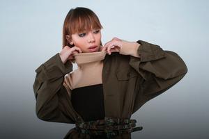 Секонди роблять добро: жіночі луки для фешн-показу із секонду на Академмістечку