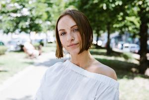 Аня Ковальська, 32 роки, декораторка інтер'єру