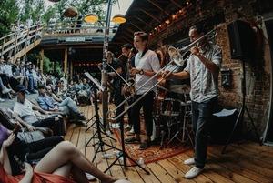 Am I Jazz?: чому варто йти та кого слухати на джазовому фестивалі в Closer