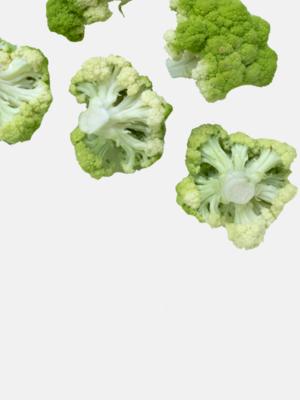 Їсти овочі з кожним прийманням їжі