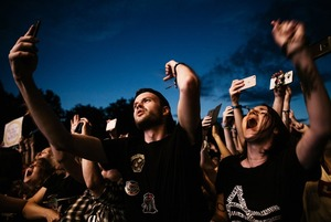 11 українських фестивалів, заради яких варто взяти відпустку