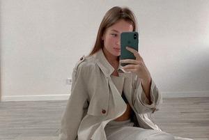 Ксенія Харченко, 25 років, digital-маркетологиня