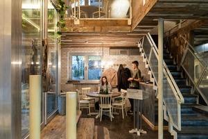 Рибний ресторан Fishkultura на Мечникова від власників Mimosa Brooklyn Pizza