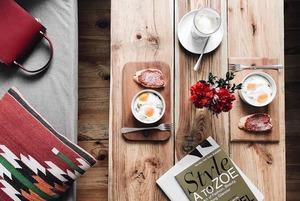 Де снідати на Подолі?