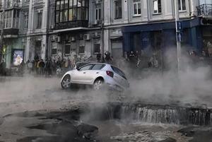 Найкращі фото Києва з інстаграма The Village Україна у 2019 році