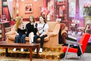 Вечірка у «Друзів»: як пройшов «Кураж Базар» у стилі серіалу Friends