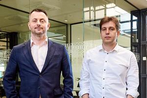 Технопарк UNIT City: Що запускають Бахматов і Яковер