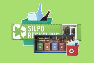 Куди потрапляє сміття після сортування в «Сільпо» та Metro